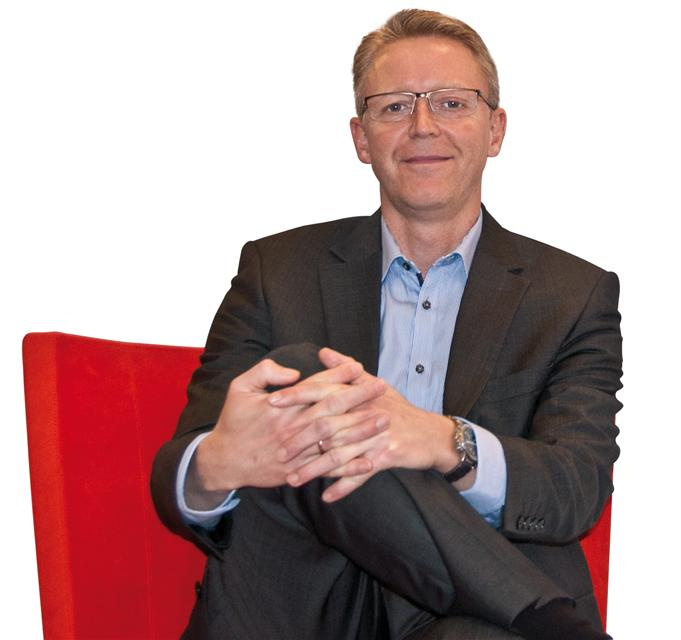 Interview med Flemming Kirkskov, Santander Consumer Bank.