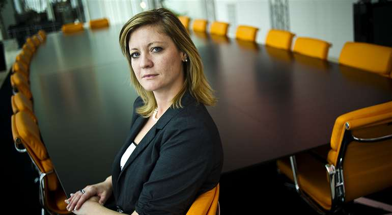 Interview med Stacie M. Kartes, seniorprojektleder, Saxo Bank.